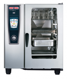Rational combisteamer SelfCookingCenter 101 E