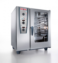 Rational Combimaster CM 101 E plus