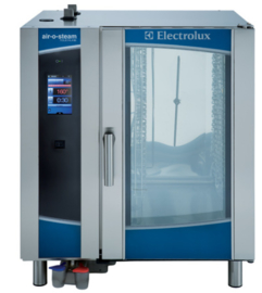Electrolux Air-O-steam Combi Oven 10x1/1 GN Touchline
