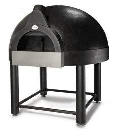 Pizza oven gas en hout - Joy140G