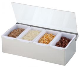 Eissens FSE Inzetbak voor kruidenbox 71700