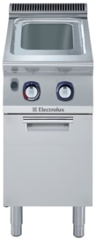 Electrolux pastakoker gas