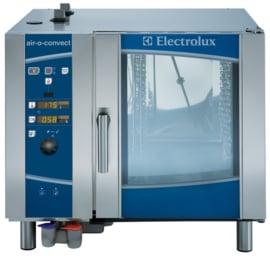 Electrolux Air-O-Steamer combisteamer 6 x 1/1 GN