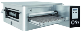 Patron lopende band pizza oven C80