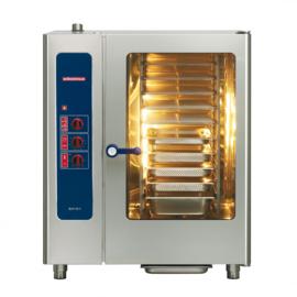 Eloma elektrische hetelucht oven 10 x 1/1 GN