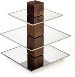 Buffet toren - 3 laags