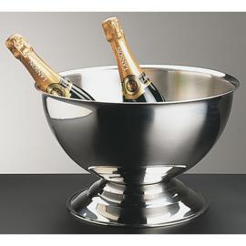 Eissens FSE Champagnekoeler - RVS gepoleerd