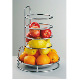 Buffet etagère fruit
