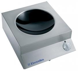 Electrolux libero inductie wok
