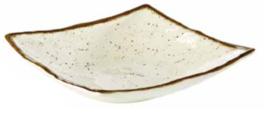 Melamine 'Stone Art' 24 x 24 cm