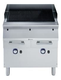 Electrolux gas grill 700XP vloermodel