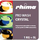 Rhima Pro Wash Crystal