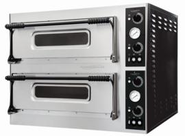 Patron pizza oven 2 x 4