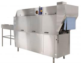 Rhima dienbladenwasmachine WD 215T
