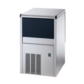 Ijsblokjes machine