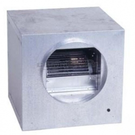 Ventilator in box - 9/9 1400