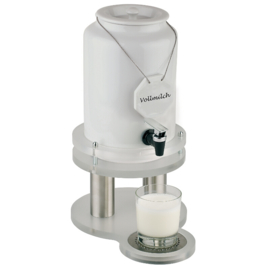 Melk dispensers