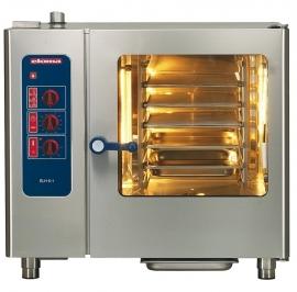 Eloma Hetelucht oven 6 x 1/1 GN