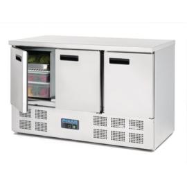 Polar koelwerkbank 368 liter