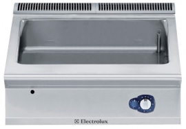 Electrolux gas bain-marie