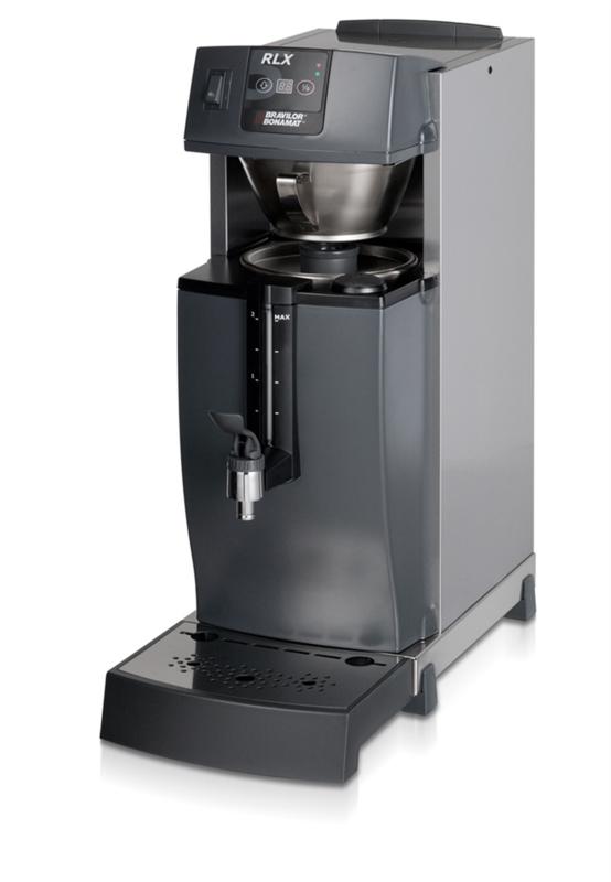 Bravilor Bonamat RLX 5 buffetmachine