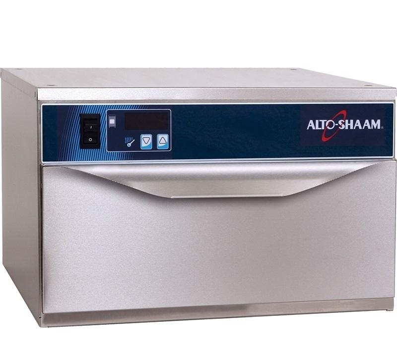 Alto-Shaam warmhoudlade - 1 lade