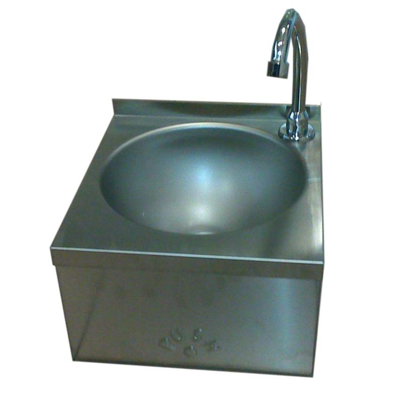 Multinox handen wasbak