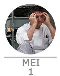 storingen aan keuken apparatuur