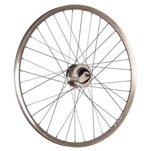 Poelman fiets 8 versnellingen Shimano