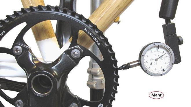 Poelman fiets slingering