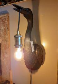Nieuwe Trend! Kraanvogel Lamp