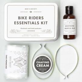 Bike Riders Essentials Kit.