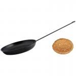 Esschert pannenkoekenpan voor op de BBQ