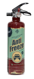 Anti Freeze Designblusser