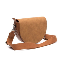 Natural Bag Romee - Camel (Merk: Zebra)