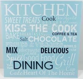 Kitchen bord
