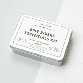 Bike Riders Essentials Kit.