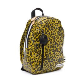Rugzak (M) - Yellow Leo (Merk: Zebra)