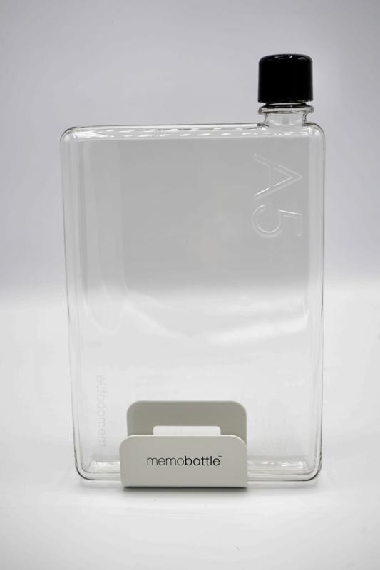 Memobottle A5 (Australisch Design)