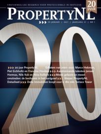 Magazine 2021