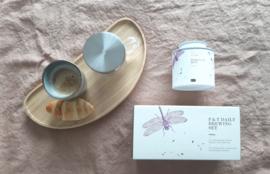 PTtea daily tea brewingset herbal
