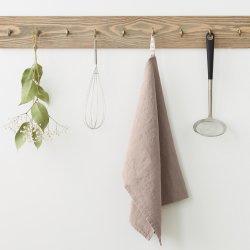 Portobello kitchen towel linen