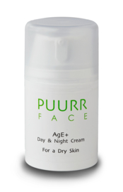 AGE + Day & Night Creme