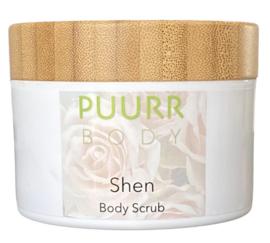 Shen Body Scrub Salt