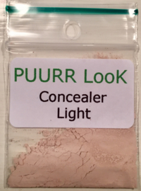 Sample Mineral Concealer Light