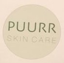 PUURR Skin Care Sticker
