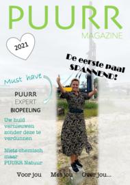PUURR Magazine 2021