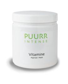 Intense Vitamin Mask