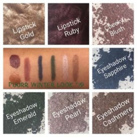 LooK Trend Eyeshadows