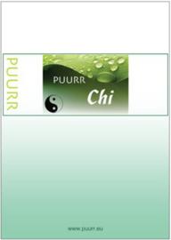 Consumenten Infocard Chi Ritueel